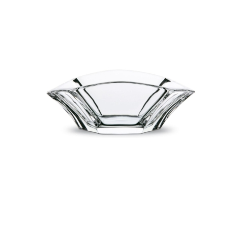 Baccarat Ginkgo Decorative Bowl collection with 1 products