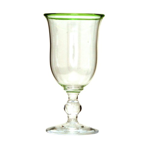 Lindean Mill - Large Wine / Water Studio Goblet