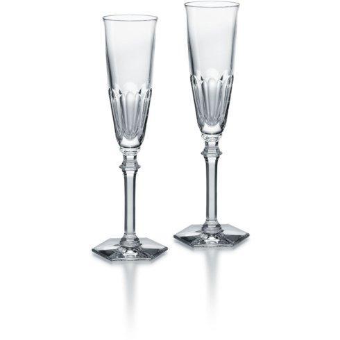 $360.00 Eve Harcourt Champagne Flute - Set Of 2