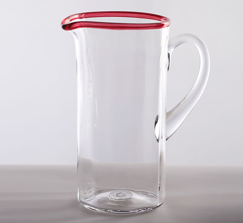 Lindean Mill Optic Pitcher / Jug collection with 1 products