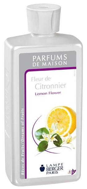 $20.00 Lemon Flower Fragrance