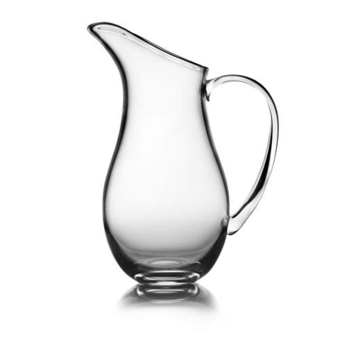 "Nambé  Barware & Drinking Glasses Moderne Pitcher – 11"" $75.00"