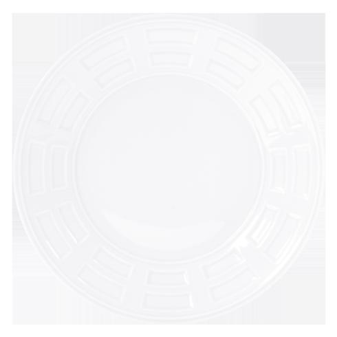 Bernardaud  Naxos Dinner Plate  $37.00
