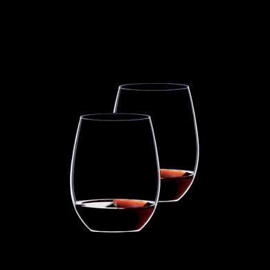 $30.00 Riedel-O Cabernet/Merlot - Pair of Glasses
