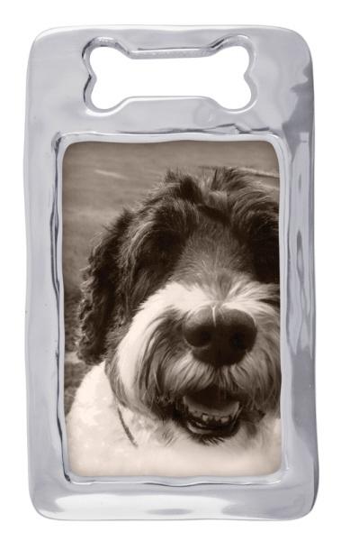 "Mariposa  Frames Open Dog Bone 4"" x 6"" Frame $44.00"