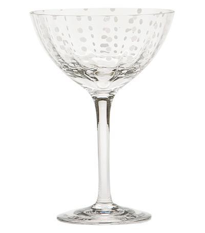 Zafferano Perle Cocktail - Transparent