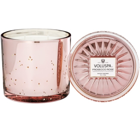 Miscellaneous   Voluspa - Grande Maison Candle $65.00
