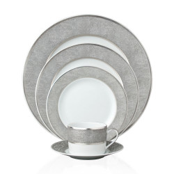 Bernardaud Sauvage 5-Piece Place Setting collection with 1 products