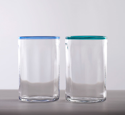 Lindean Mill Optic Short Tumblers collection with 1 products