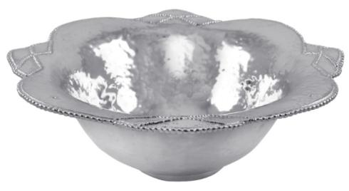 Mariposa  Sueño Sueno Bordered Serving Bowl $165.00