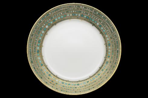 Syracuse Turquoise Dinner Plate