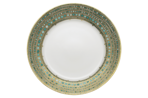 Syracuse Turquoise Dinner Plate collection with 1 products