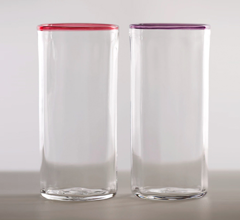 Lindean Mill Optic Tall Tumblers