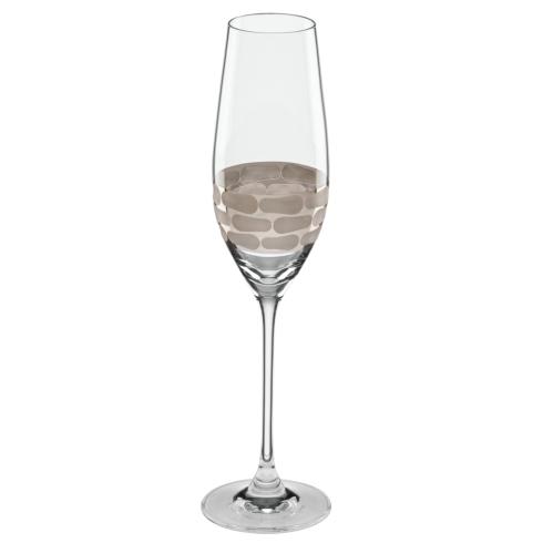 Michael Wainwright   Truro Champagne Flute $40.00