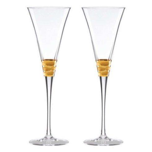 Truro Gold Toasting Flute - Pair collection with 1 products