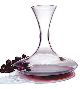 Decanters collection with 3 products