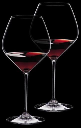 $70.00 Vinum Extreme - Pinot Noir Wine Glass (Box of 2)