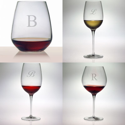 Susquehanna Glass Ballon Wine Glass (Set of 4 ) collection with 1 products