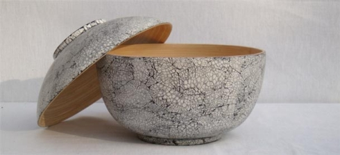 Miscellaneous  Bibol Kham - Large Serving / Salad Bowl $88.00