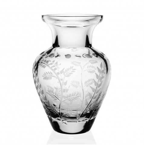 """$210.00 Fern Bouquet Vase 5½"""""""
