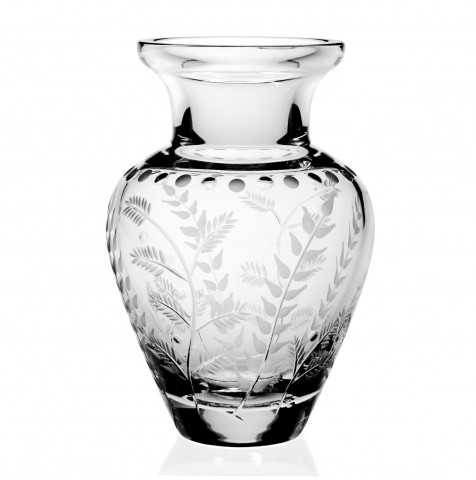 "William Yeoward  Fern Fern Bouquet Vase 6½"" $270.00"
