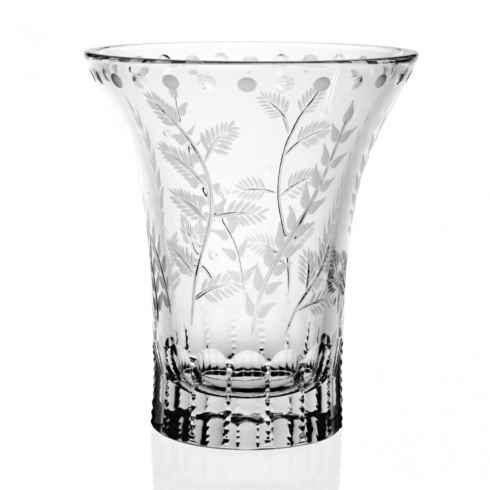 """$270.00 Fern Tulip Vase 6"""""""