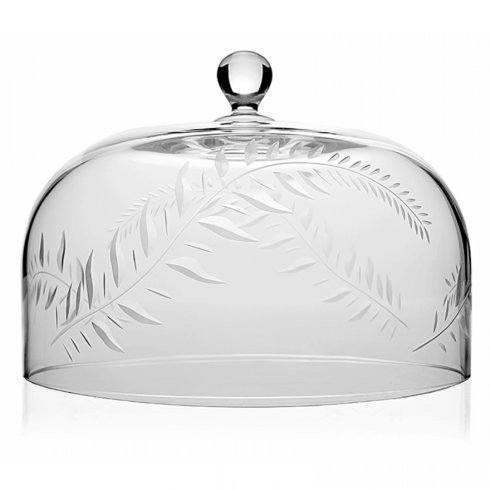 William Yeoward  Jasmine Jasmine Cake Dome $170.00