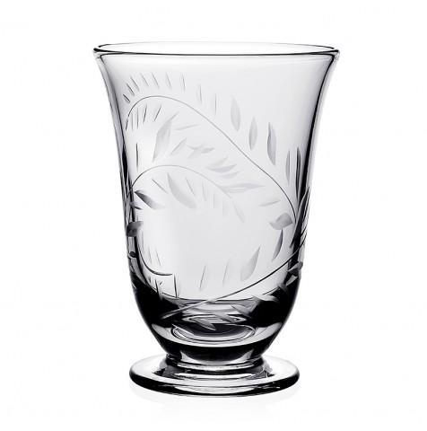 """Jasmine Footed Vase 5"""" / 13cm"""