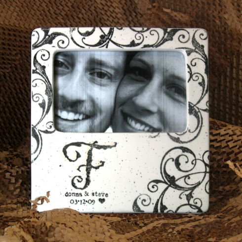 $82.00 Museware Wedding Photo Frame