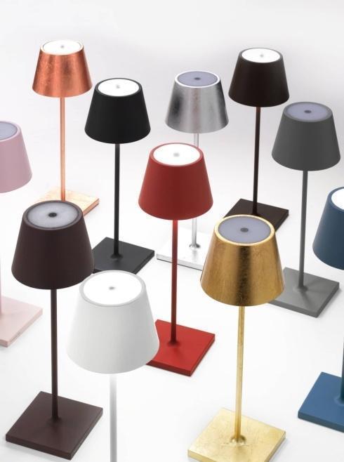 Zafferano   Zafferano - Poldina Pro Lamp $299.00