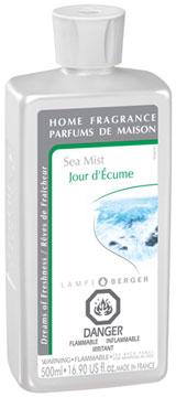 Sea Mist Fragrance