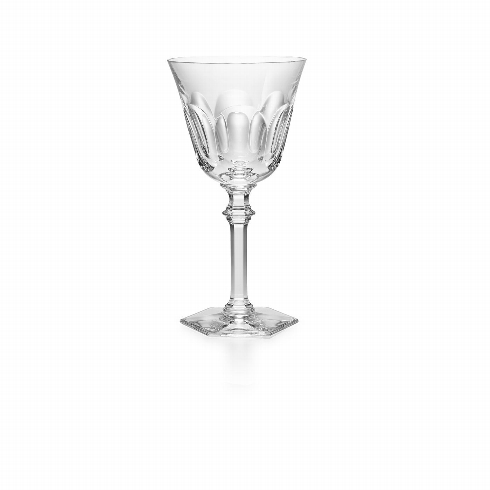 $200.00 Eve Harcourt American Red Wine Glass