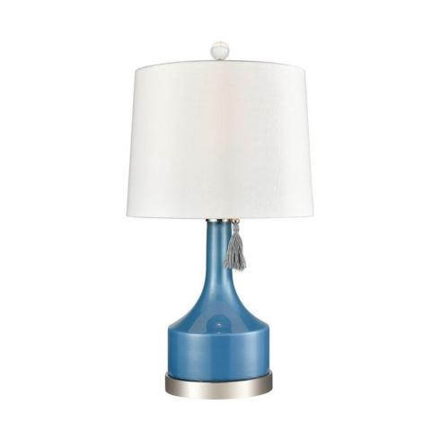 $108.00 Diamond Bon Vivant Table Lamp