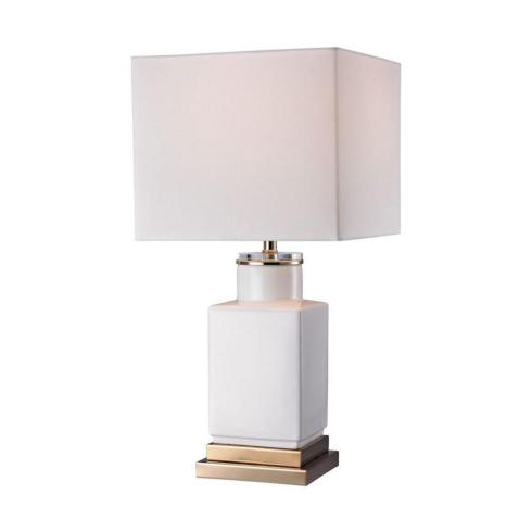 $160.00 Diamond Cube Lamp