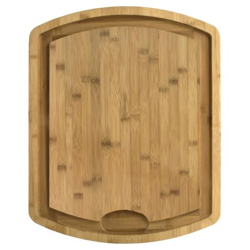 Totally Bamboo   Farmhouse Carver  $60.00
