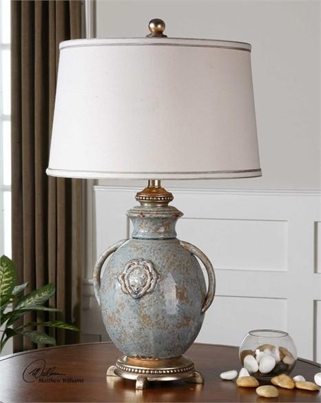 """$305.00 Cancello 29"""" Lamp"""