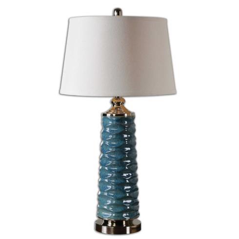 """$220.00  Delavan 32"""" Lamp"""