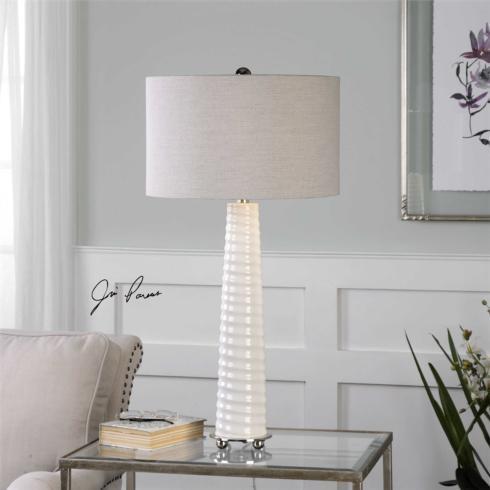 "$220.00  Mavone 32"" Lamp"
