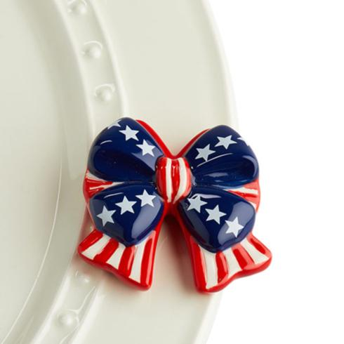$13.95 Independence Bow Mini