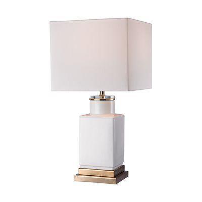 $160.00 sm cube lamp