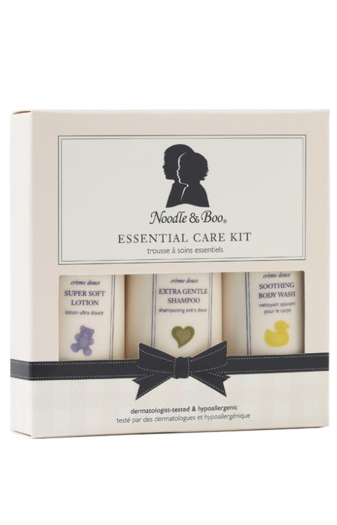 Home and Garden Exclusives   Noodle & Boo Essential Care Kit $15.00