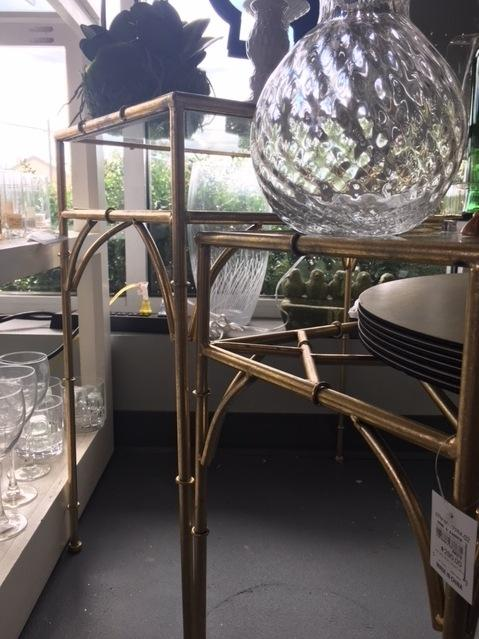 $290.00 NESTING TABLES
