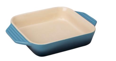 $50.00 Square Dish- Marine