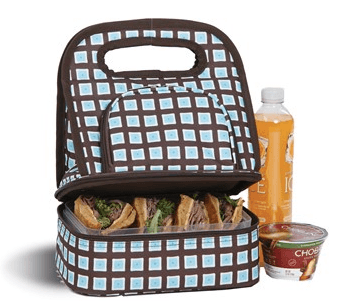 $39.99 Savoy Lunch Bag