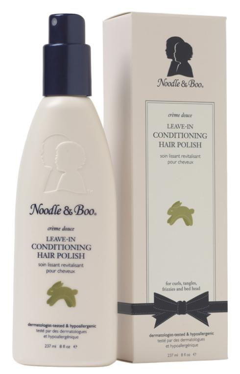 Home and Garden Exclusives   Noodle & Boo Conditioner $12.00