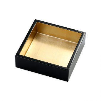 $24.50 cocktail blk/gold