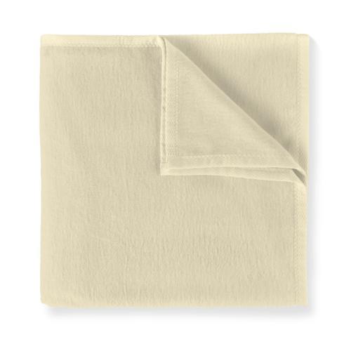 $190.00 All Seasons Blanket - Full/Queen- Natural