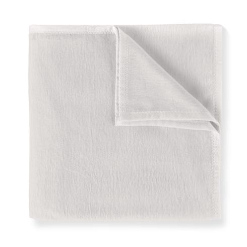 $190.00 All Seasons Blanket - Full/Queen- White