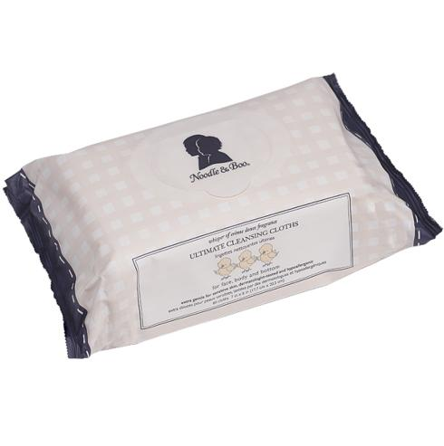 $9.50 Noodle & Boo Cleansing Cloths