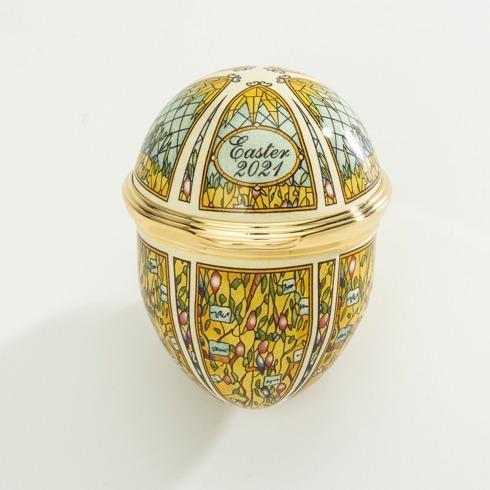$395.00 2021 Easter Egg